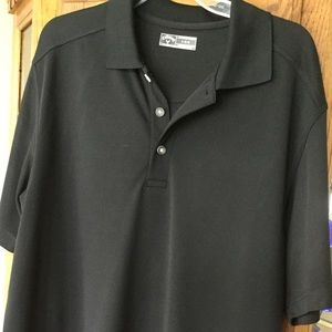 Men's Polo style golf shirt